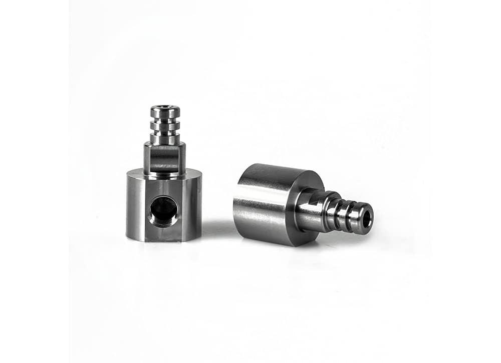 precision machined parts