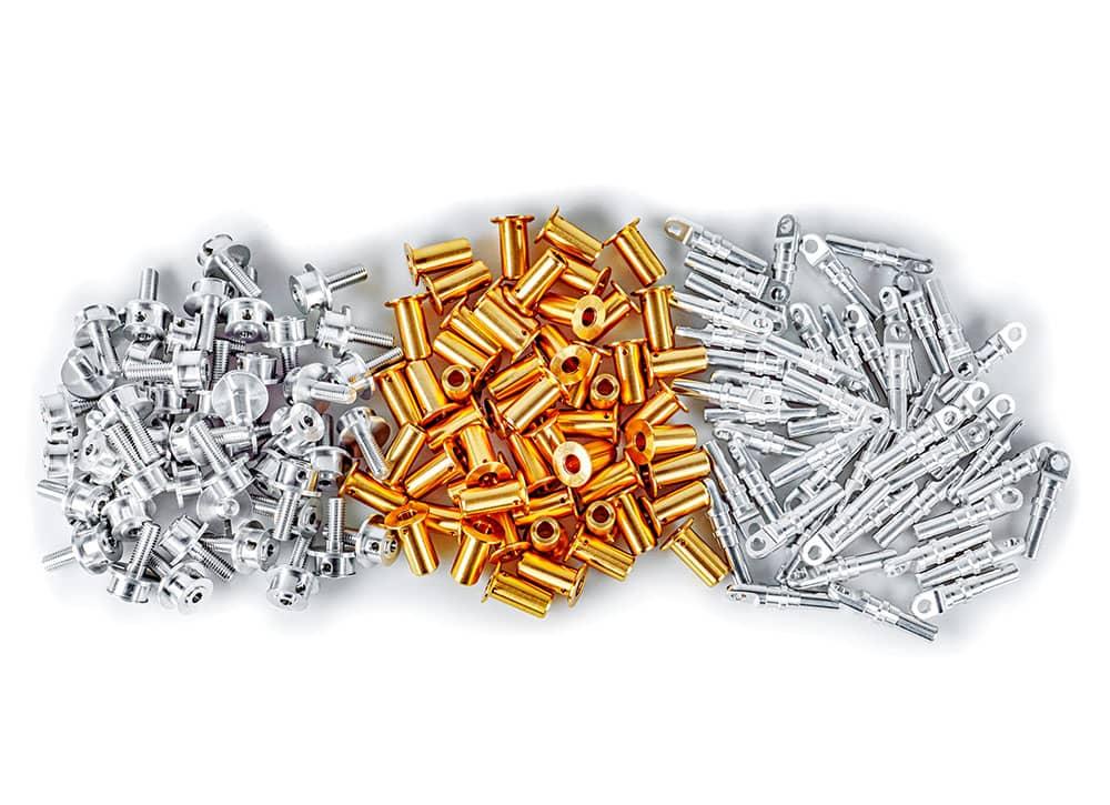 materials parts